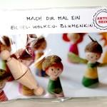 Grätz Aktiv sein - Aktivkarte Eichelkind