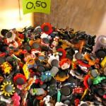 Shoe-Charms alias Schuhstecker bei Numero 16 im Spielzeugladen