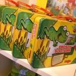 Haba Frosch Solitaire