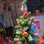 Weihnachtsbaum mit Haba Baumschmuck
