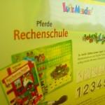 Rechenschule 1 - 10 von Lutz Mauder