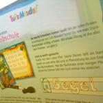Schreibschule ABC von Lutz Mauder