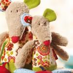 Sigikid Fou Fou Dou - Babykollektion 2011