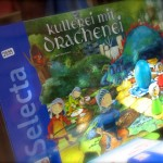 Selecta-Neuheiten 2011 im Schaufenster (Drachenei)