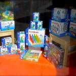 Selecta-Neuheiten 2011 im Schaufenster (alle)