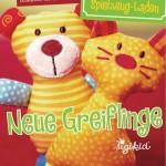 Neue Sigikid Greiflinge 2011 bei Numero 16 (Stopper-Plakat)