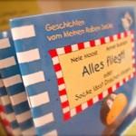 """""""Alles fliegt!"""" mit Rabe Socke / Glueckspilz / Numero-16-Spielzeugladen"""