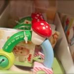"Haba Greifling ""Glücksbringer"" / Glueckspilz / Numero-16-Spielzeugladen"