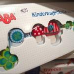 """Haba Kinderwagenkette """"Glücksbringer"""" / Glueckspilz / Numero-16-Spielzeugladen"""