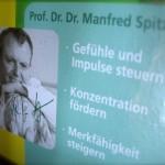 """Haba-Fex """"Tierisch auf Zack"""" von Prof. Dr. Dr. Manfred Spitzer"""